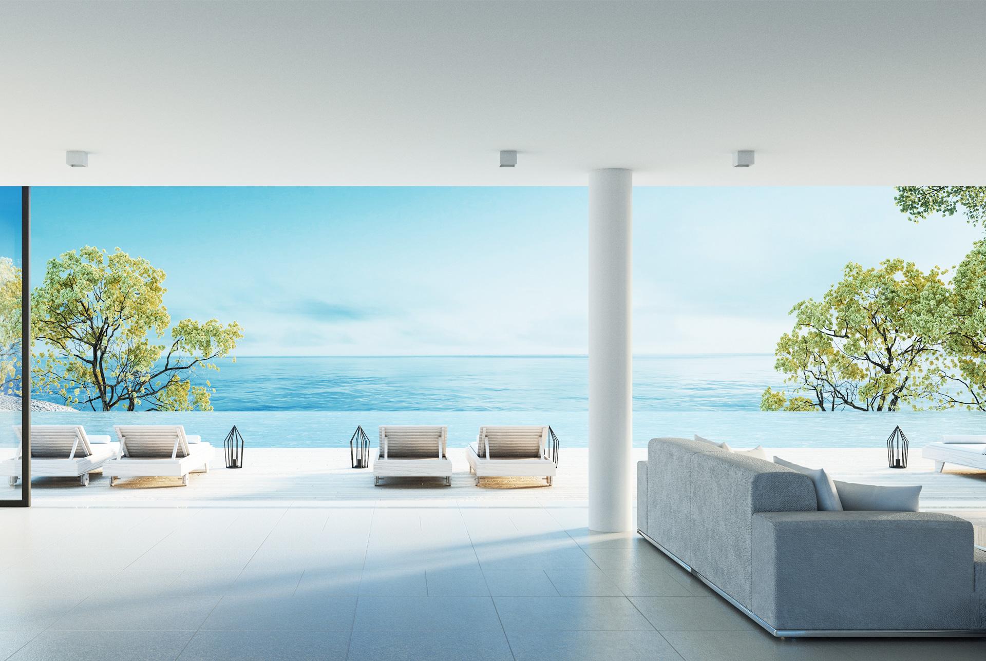 Agence immobilière à saint denis la Réunion - Getim Immobilier
