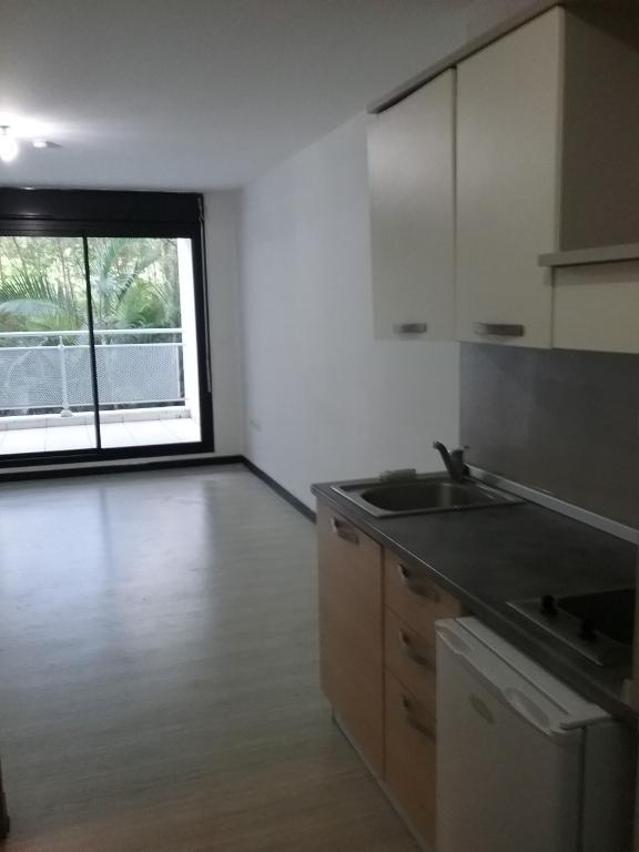 Location Appartement SAINTE CLOTILDE