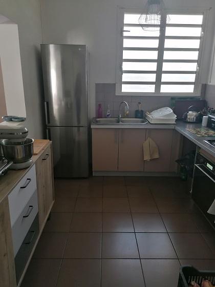 Appartement - SAINTE MARIE