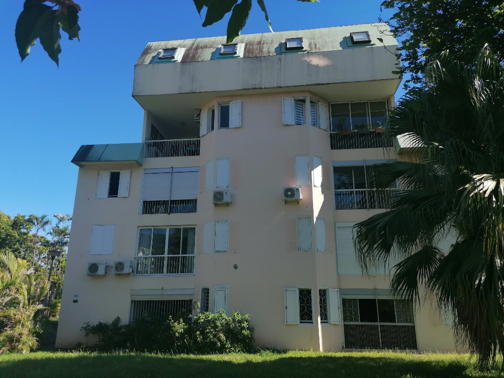 Vente Appartement SAINTE CLOTILDE