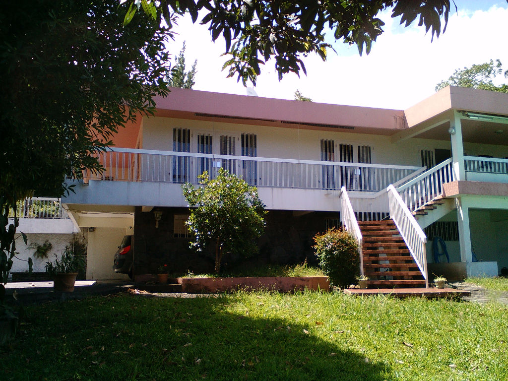 Location Maison-Villa La montagne