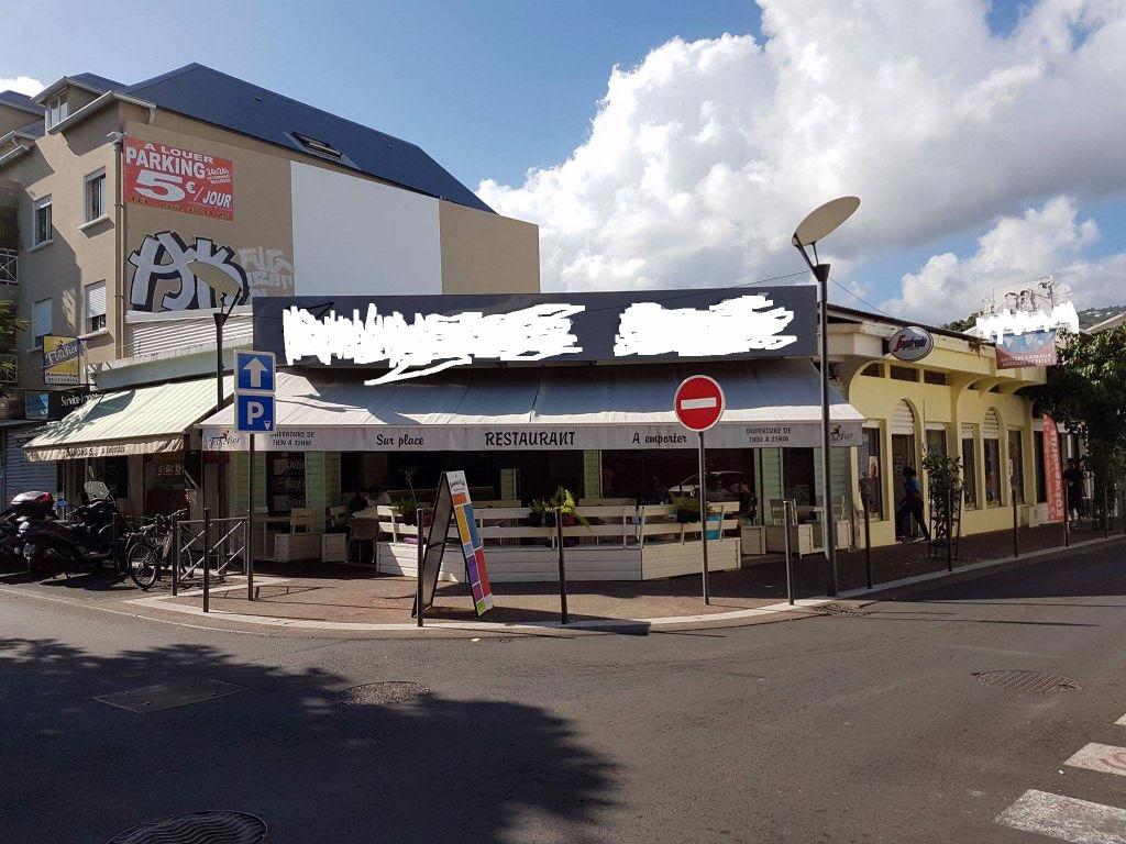 Vente Local Commercial SAINT PAUL