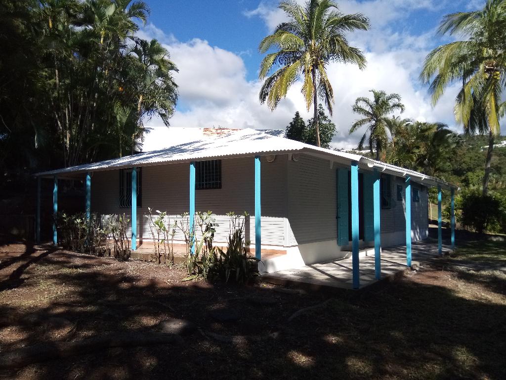 Maison-Villa - LA MONTAGNE