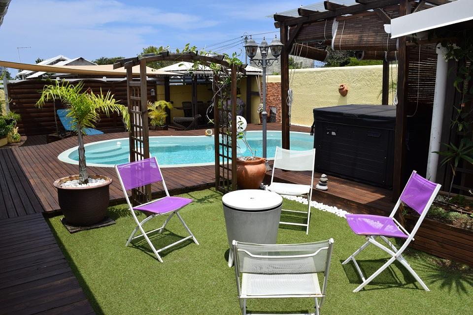 Vente Maison-Villa SAINT ANDRE
