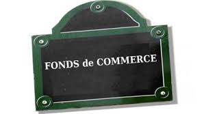 Fonds de commerce - SAINT ANDRE