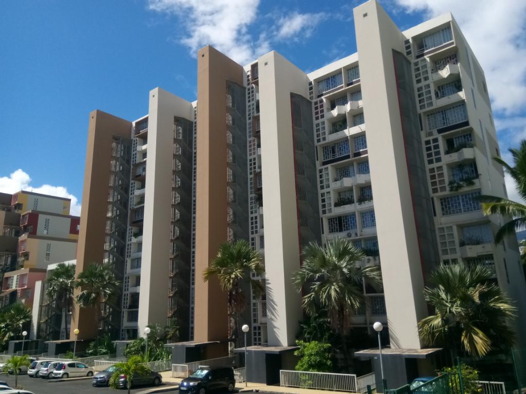 Appartement - ST DENIS