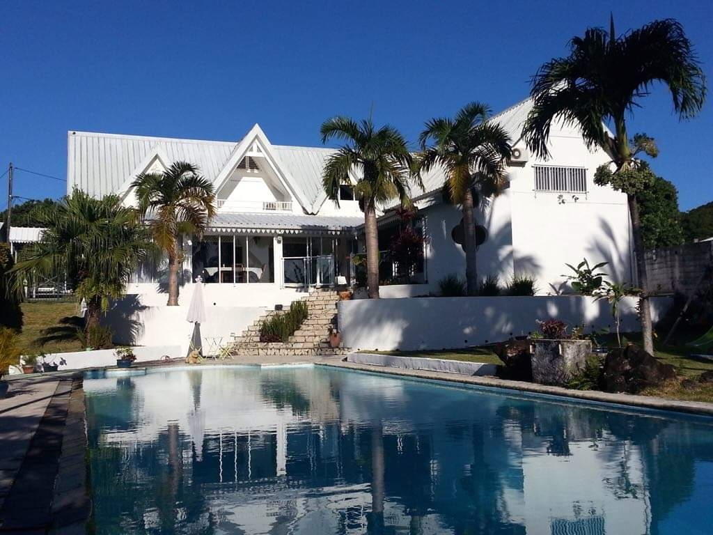 Vente Maison-Villa SAINT BENOIT