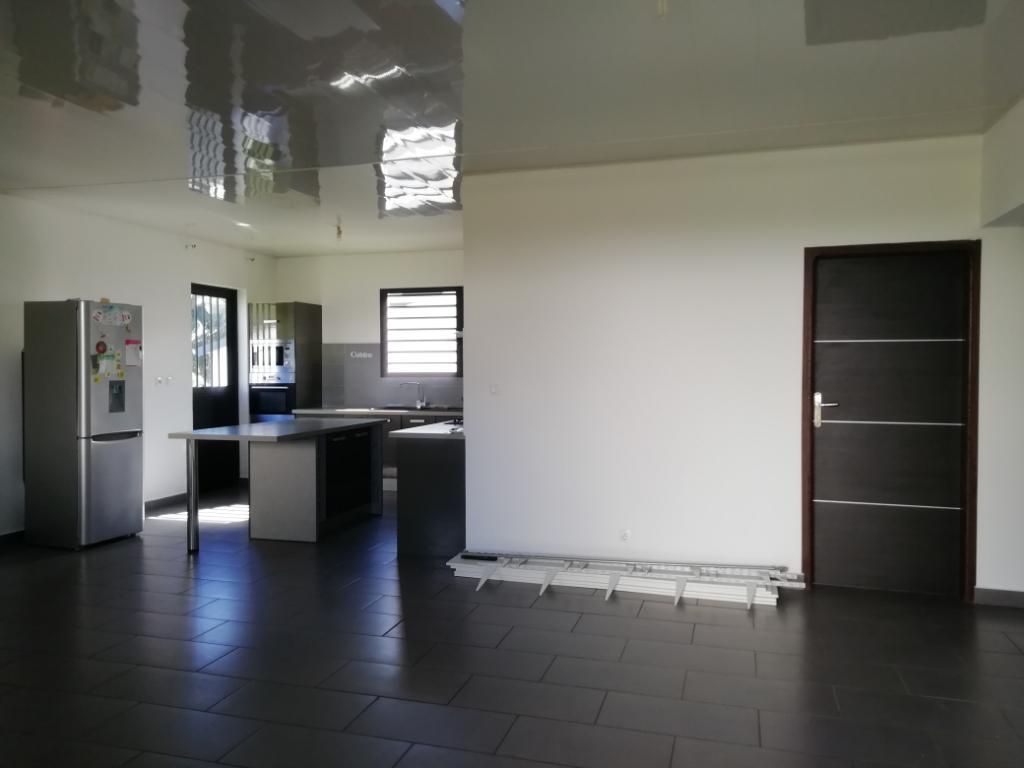Maison-Villa - SAINT BENOIT