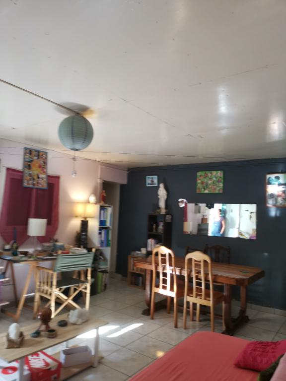 Maison-Villa - LES AVIRONS