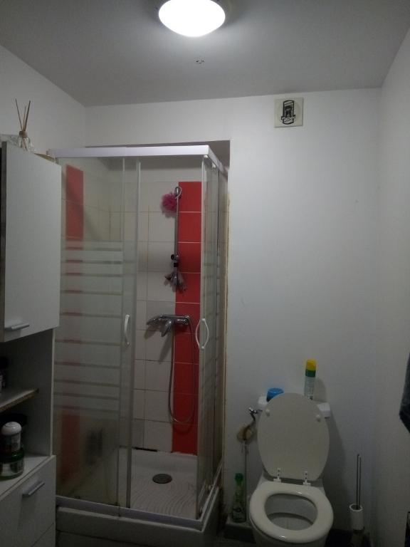 Appartement - SAINTE CLOTILDE