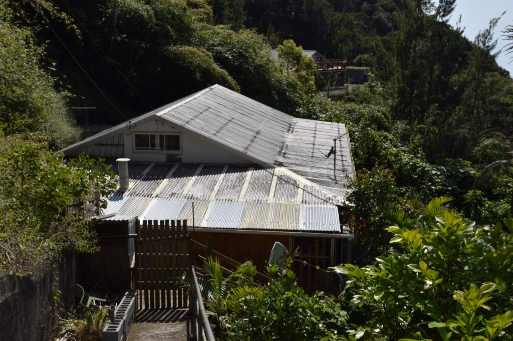 Vente Maison-Villa SAINT DENIS