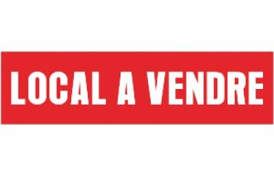Vente Local Commercial LE TAMPON