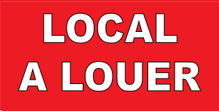Location Local Commercial SAINT PAUL