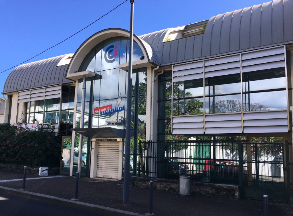 Local Commercial - SAINT DENIS