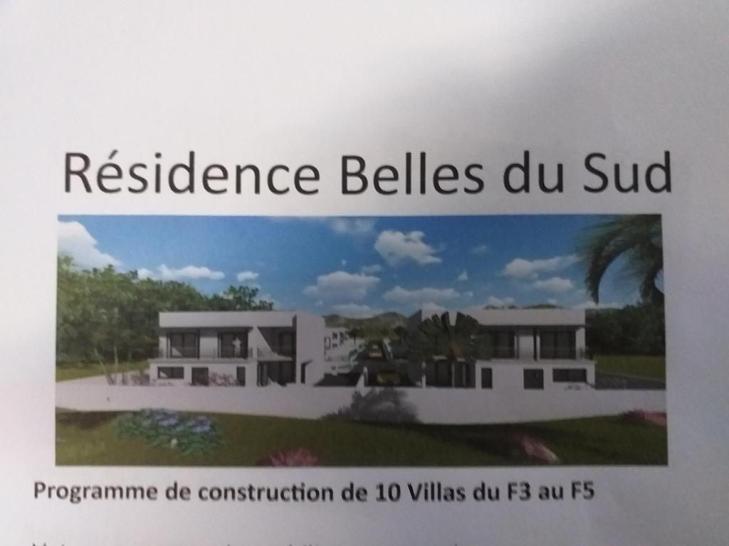 Maison-Villa - SAINT LOUIS