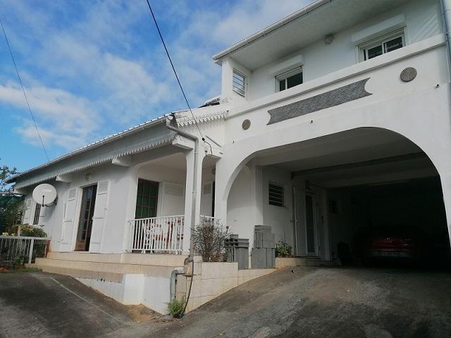 Vente Maison-Villa SAINTE MARIE