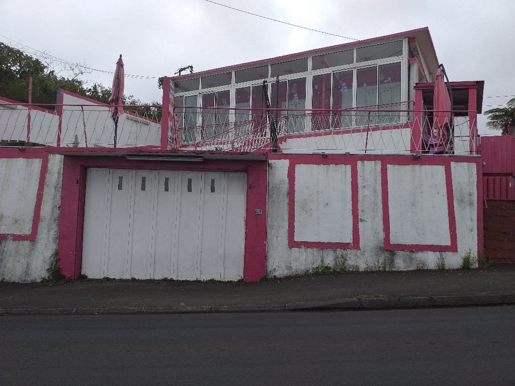 Maison-Villa - LE TAMPON