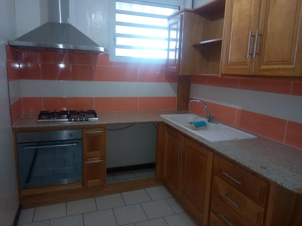 Location Appartement SAINT DENIS