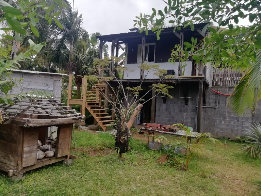Vente Maison-Villa SAINT PIERRE