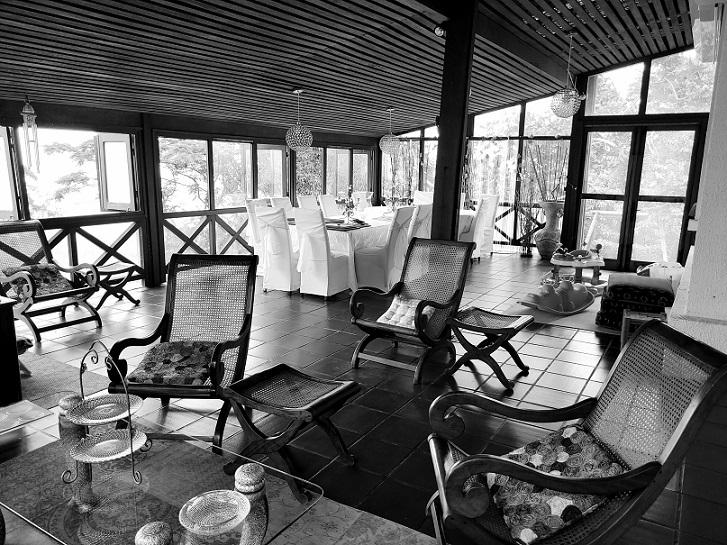 Maison-Villa - SAINT DENIS
