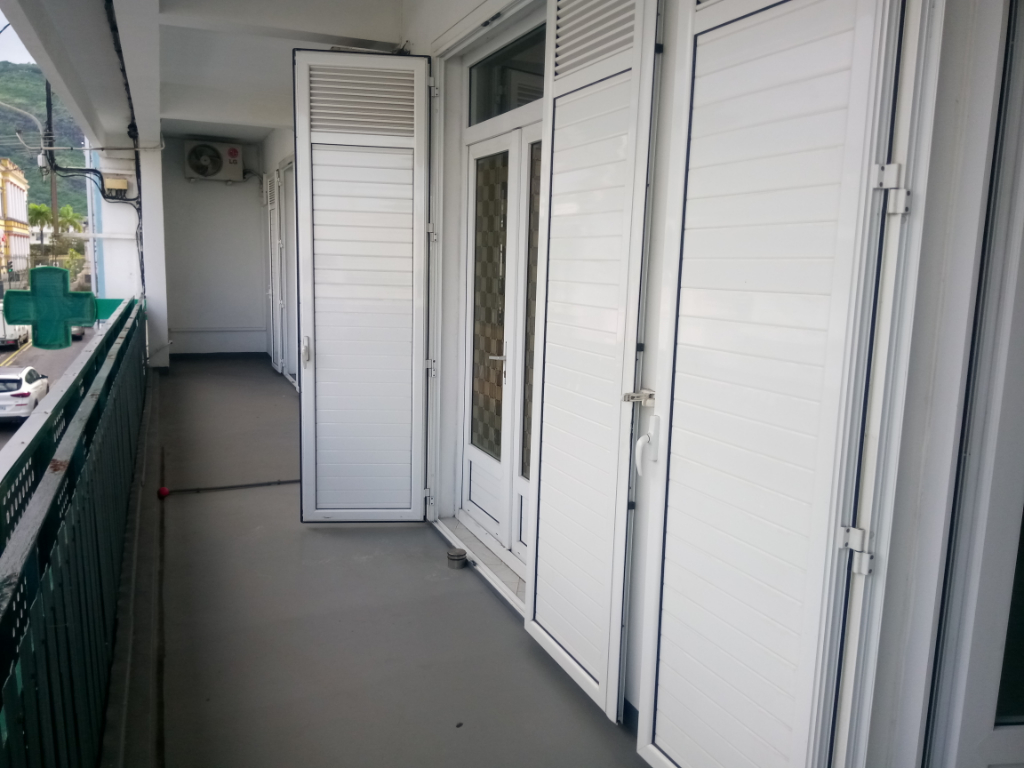 Appartement - SAINT DENIS