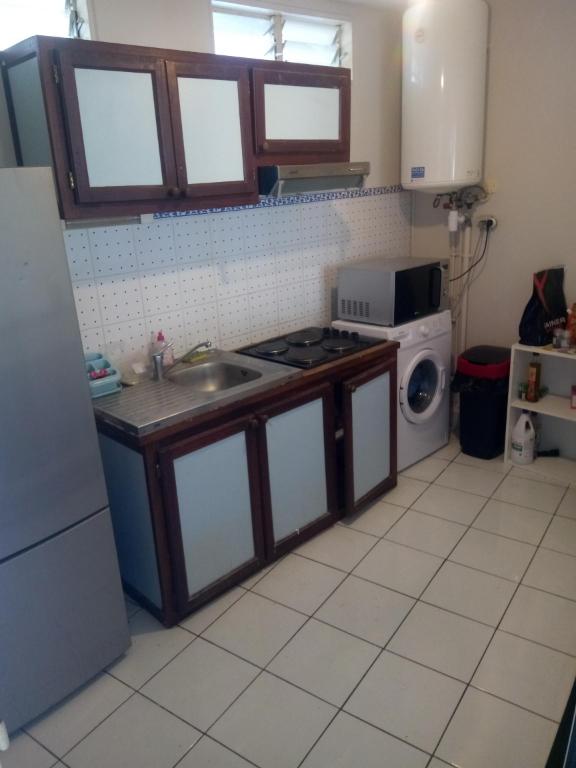 Appartement - SAINT GILLES LES BAINS