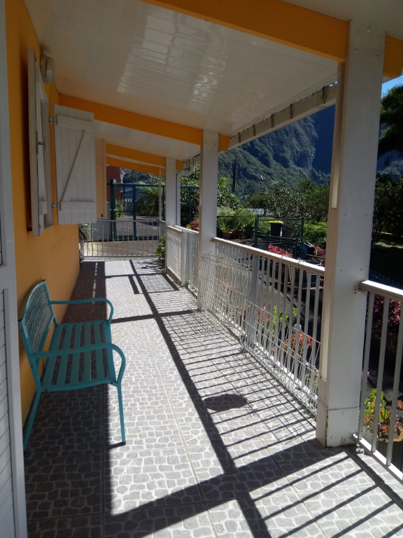 Location Maison-Villa SALAZIE