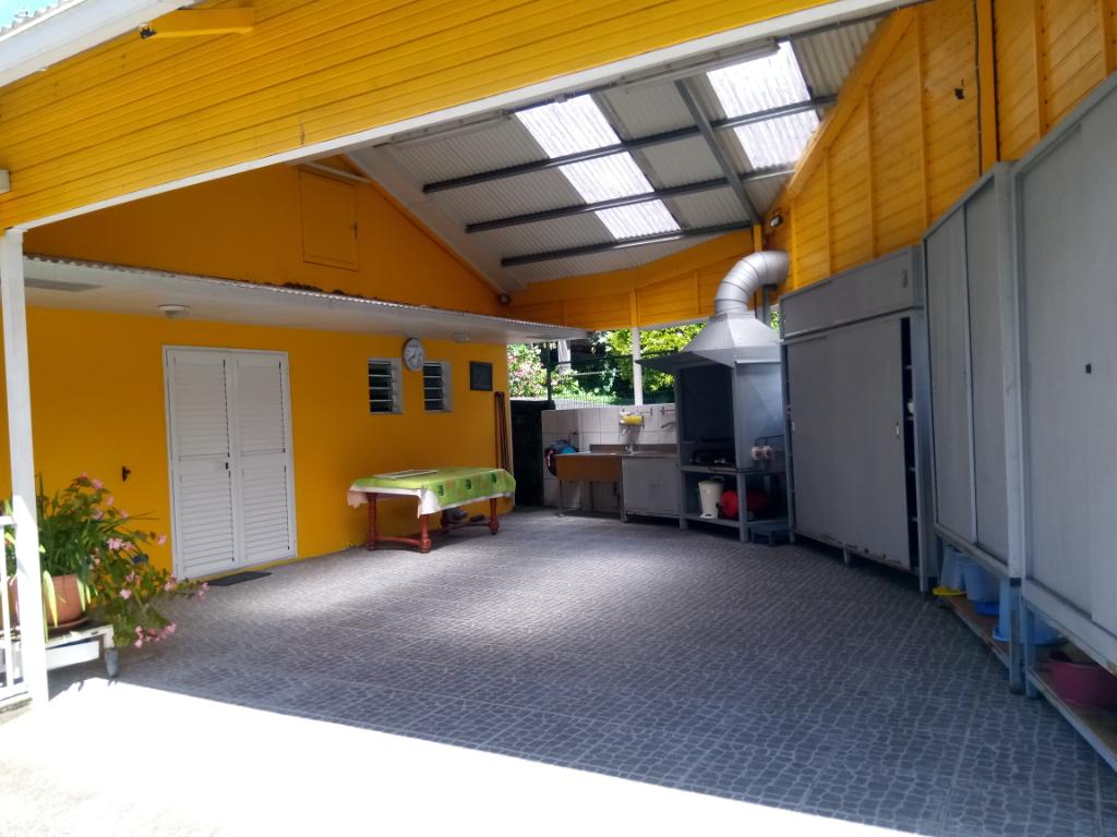 Maison-Villa - SALAZIE