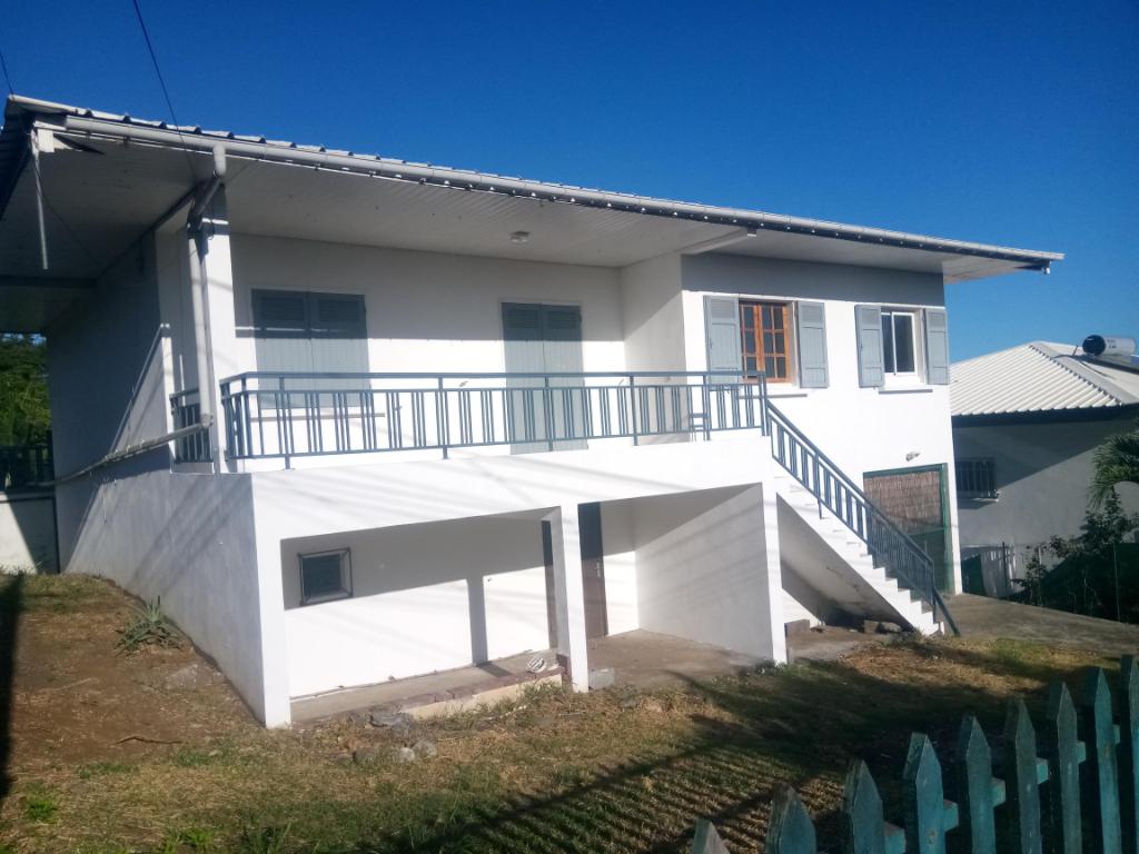 Vente Maison-Villa SAINT PAUL