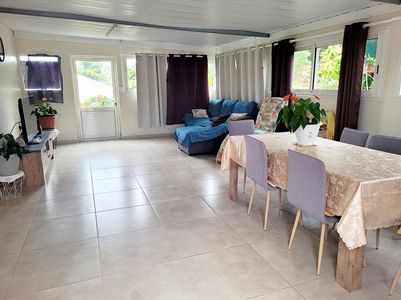 Maison-Villa - LA BRETAGNE